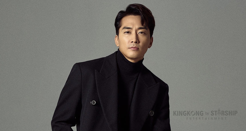 song seungheon handsome korean male actor